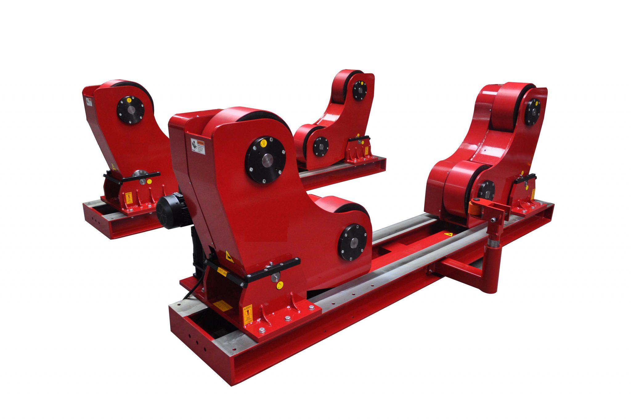 automatyzacja i mechanizacja spawania